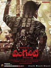 Watch Vangaveeti (2016) DVDScr Telugu Full Movie Watch Online Free Download