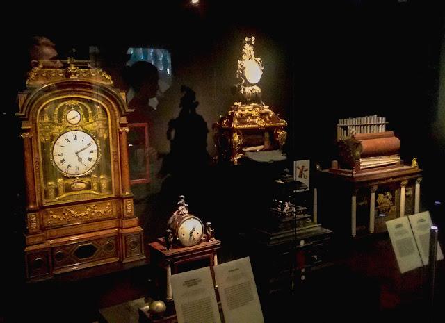 wystawa, eksponaty, Bruchsal
