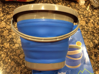 Blue Sky Gear Bucket