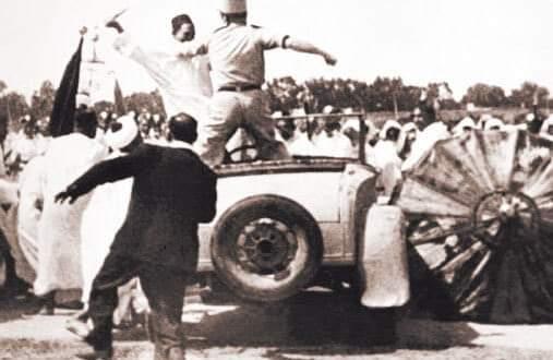 الذاكرة الوطنية... الشهيد علال بن عبد الله.. بطل وهب روحه وفاء لمقدسات الوطن وثوابته