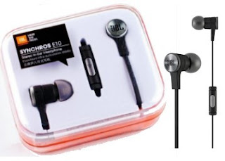 Jbl E10 In-ear With Mic EarPhone at 91% OFF
