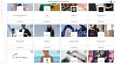 Buyingshow.com schafft neue Vertriebswege für Fashion Labels