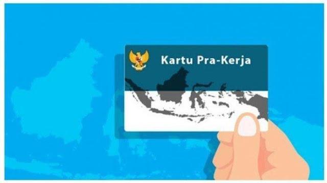 Dear Korban PHK, Kartu Pra Kerja Diluncurkan Besok