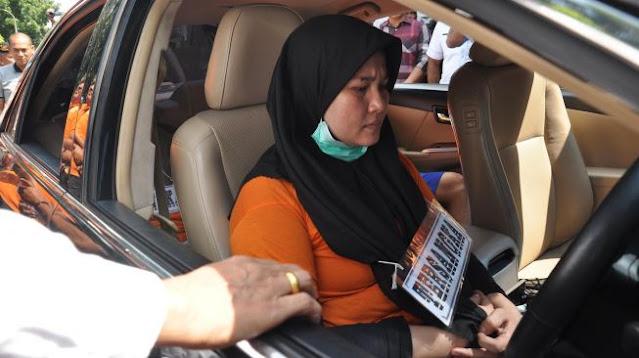 Dalang Pembunuhan Sadis Hakim Jamaluddin, Istri Muda Divonis Mati