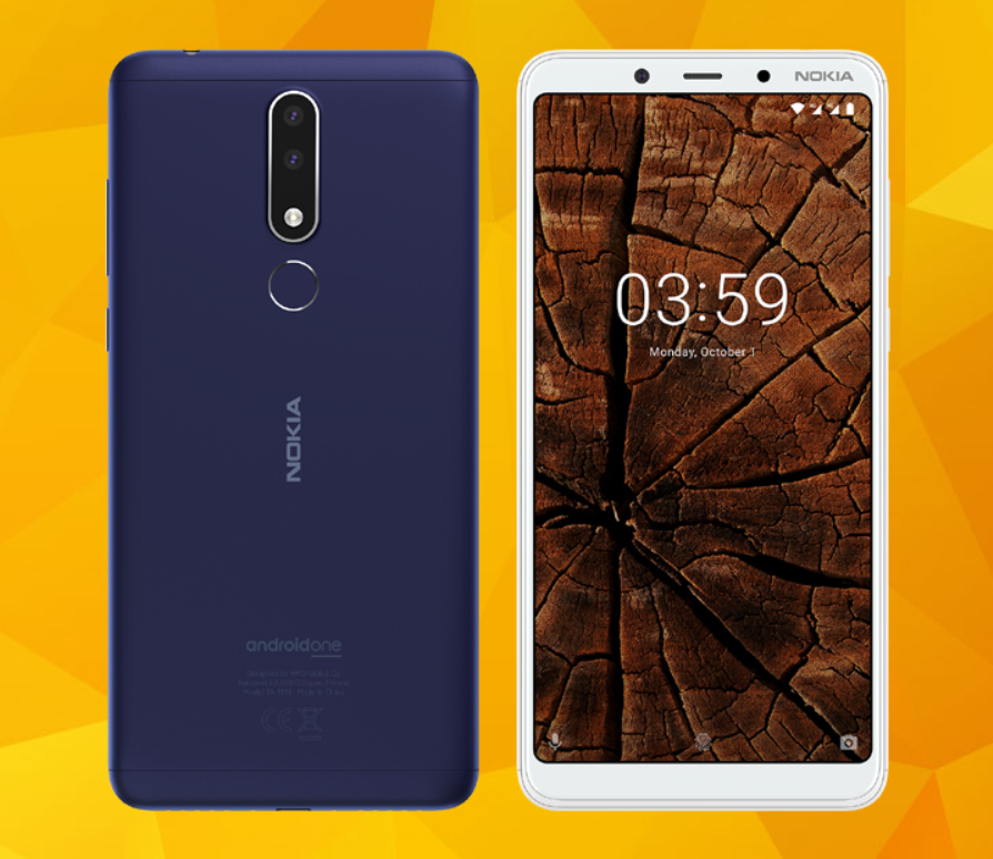 Nokia 3.1 Plus, Nokia 3.1 Plus Blue, Nokia 3.1 Plus Philippines