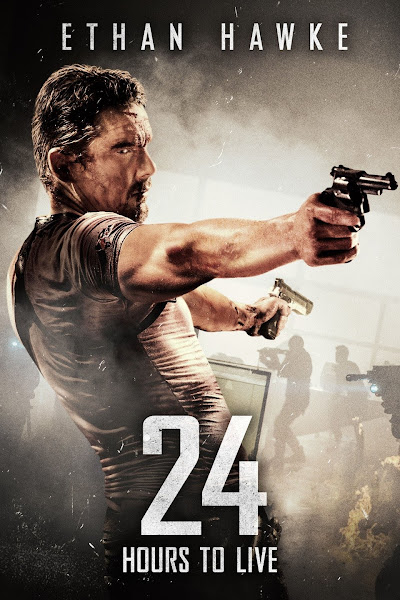 24 Hours to Live 2017 Dual Audio Hindi 720p BluRay
