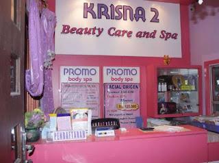 Klinik Kecantikan Krisna Gresik