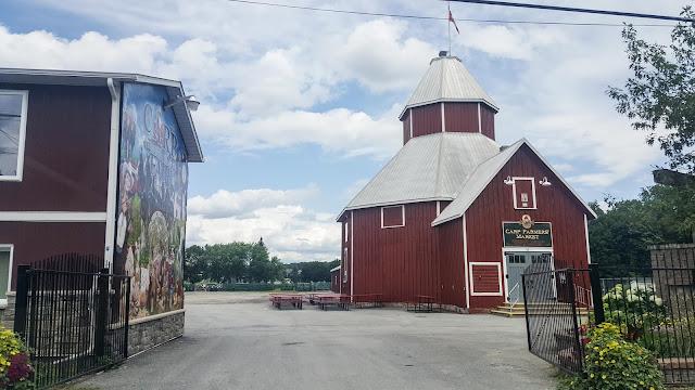 Carp Farmer's Market