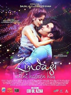 Zindagi Kitni Haseen Hay 2016 Full Movie Download