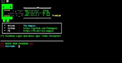 hack fb target