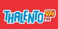 Rádio Thalento FM 97,9 de Rio Azul PR