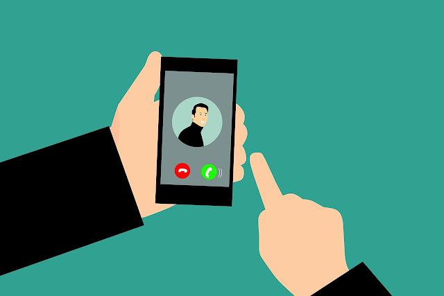 Perbedaan fitur video call whatsapp dengan telegram