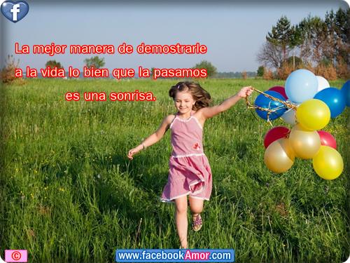 Frases De Alegria: Imagenes Con Frases De Alegria Etiquetar En Facebook
