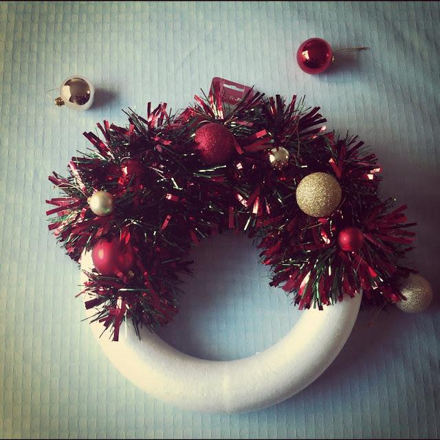 Cheap Christmas Baubles