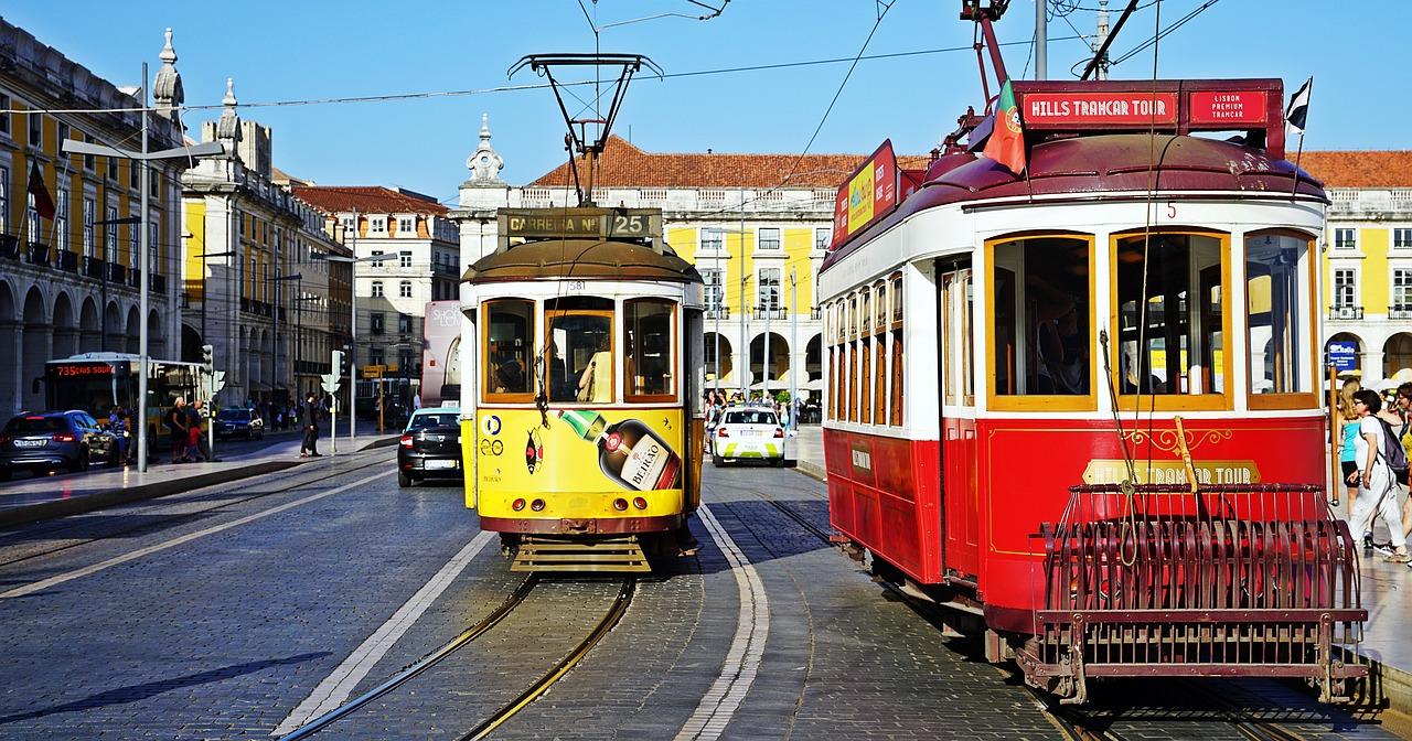 Lisbon population