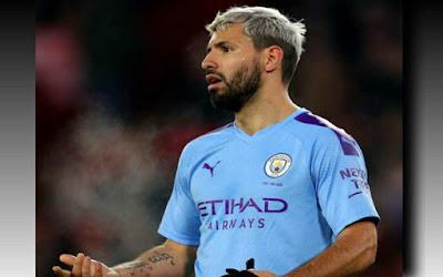 Pep Guardiola Isyaratkan Tidak Akan Mainkan Sergio Aguero Demi Trofi Liga Champions