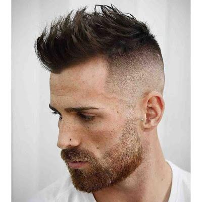 صور قصات شعر رجالى روشه جدا وشيك شعر طويل و قصير