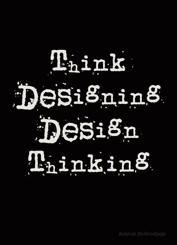motivational quotes, think designing, design thinking