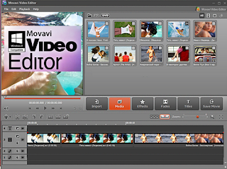 Movavi Video Editor 11.3.0 Full Activation keys