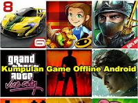 Kumpulan Game Mod Offline Android Terbaik Terbaru 2018