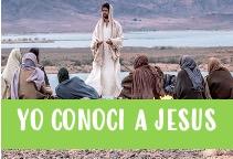 Ver Novela Yo Conocí A Jesús Capítulo 01 Gratis