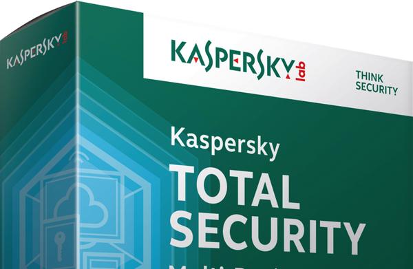 تحميل برنامج مضاد الفيروسات Kaspersky Total Security 2021