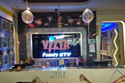 Tempat Karaoke di Slawi Yang Populer