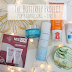 💓 The Butterfly Project: Party Bag Unbagging SkinCare/Body Care/Miscellaneous Ver. 💓
