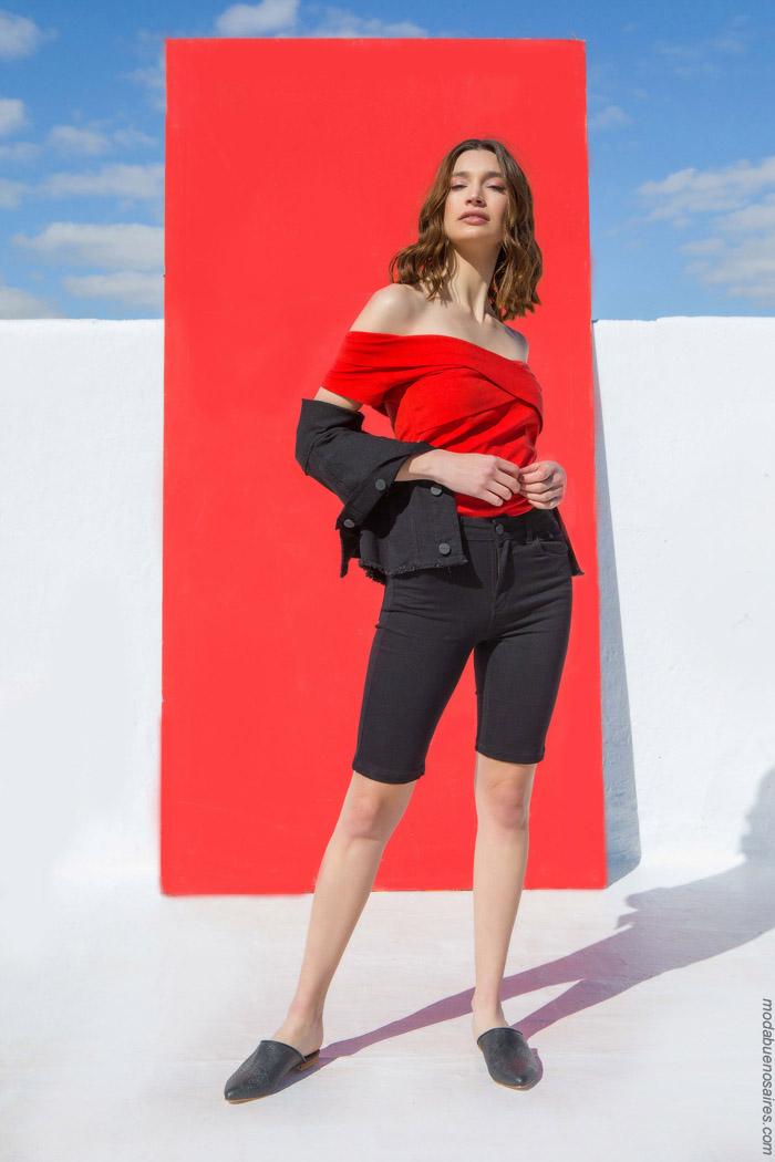 lo mejor de la moda primavera verano 2020 para mujer
