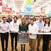 Inaugura Gobernadora Pavlovich plaza comercial que genera 4 mil 500 empleos en Cajeme