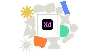 Adobe XD - UX UI design For beginners