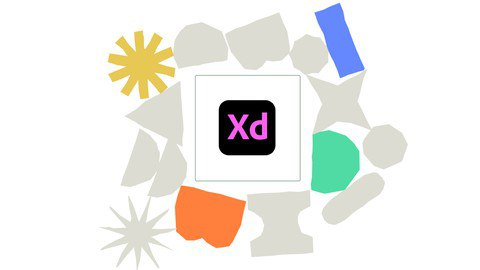 Adobe XD - UX UI design For beginners [Free Online Course] - TechCracked
