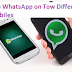 How to Use WhatsApp Account on Two Mobile Phones