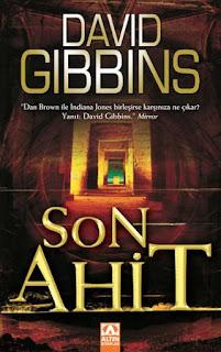 Son Ahit - David Gibbins - EPUB - PDF - Ekitap İndir