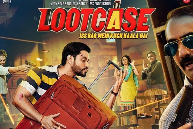 lootcase (2020)   Story, Cast & Release date