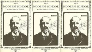 Φρανσίσκο Φερρέρ «Μοντέρνο Σχολείο»