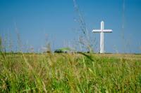 Crucifixion - Photo by Matthew T Rader on Unsplash
