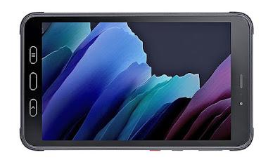 مواصفات و مميزات تابلت سامسونج جالاكسي Samsung Galaxy Tab Active 3 شديدة المتانة