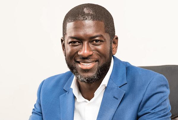 I sold ice-water at Baba Yara Stadium – Billionaire Kevin Okyere