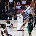 Buttler y Adebayo le dan el primer triunfo al Heat de Miami en la final de la conferencia este