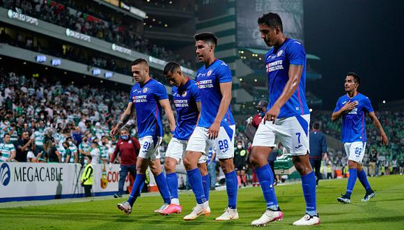 Final Liga MX, Cruz Azul vs. Santos EN VIVO vía TUDN: ver minuto a minuto gratis aquí