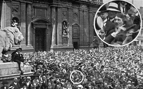 Kebohongan Sejarah Kaum Yahudi 600 Ribu Orang