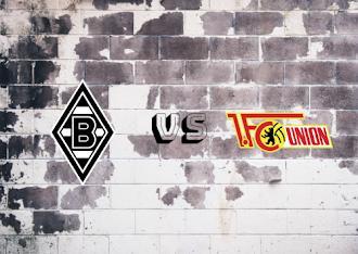 Borussia M'gladbach vs Union Berlin  Resumen y goles