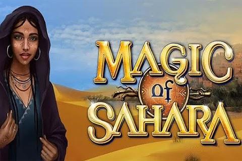 ULASAN SLOT MICROGAMING MAGIC OF SAHARA