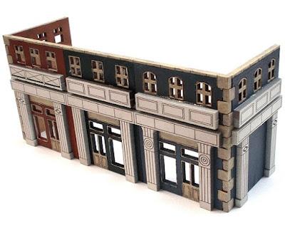 Art Deco Style Shops picture 2