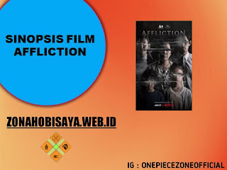 FILM 2021 : Affliction