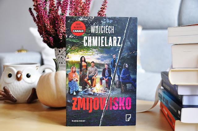 """""""Żmijowsko"""" - Wojciech Chmielarz"""