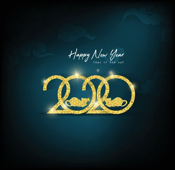 Happy New Year 2020 Images HD