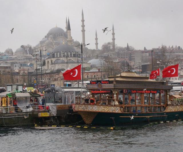 Istambul, Turquia: dicas para aproveitar uma das cidades mais incríveis do mundo