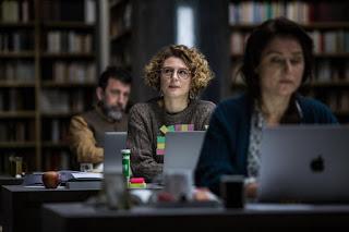 Les traducteurs (aka The Translators) (2019)
